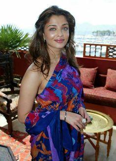So Beautiful Aishwarya Rai <3 #LoveyouMom