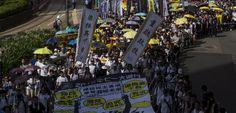 Hong Kong, nuevo aniversario de la vuelta a manos chinas - http://www.absolut-china.com/hong-kong-nuevo-aniversario-de-la-vuelta-a-manos-chinas/