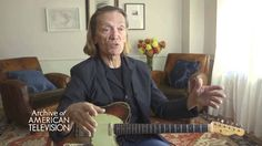 G.E. Smith on touring with Bob Dylan - EMMYTVLEGENDS.ORG