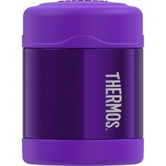 Whether it's hot chili, soup, or hot chocolate, enjoying your favorite food or drink is easy while on the go with the handy Thermos 10 oz. Vacuum insulation ensures contents will stay hot up to 5 hours or cold up to 7 hours. Food Prep Storage, Food Storage Containers, Jar Storage, Food Jar, Baby Invitations, Buy Buy Baby, Cold Meals, Convenience Food, Hot Chocolate
