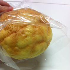 神田屋パンのメロンパン