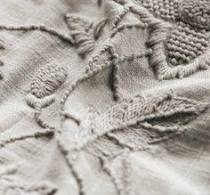 gorgeous embroidery from sarita handa