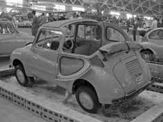 Japanese Cars, Vintage Japanese, Fuji, Subaru, Vintage Cars, Vehicles, Cabin, Cabins, Cottage