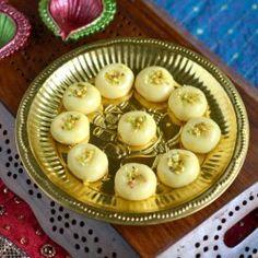 Milk Peda or Dudh Peda is easy Diwali sweet recipe made with minimal ingredients.