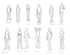 pose ideas
