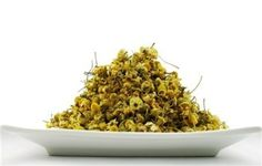Organic Egyptian Chamomile Tea, Egyptian Chamomile Tea is magnificent flowering herb tea - 1 lb. Tea Bag. by GreenHillTea -- Awesome products selected by Anna Churchill