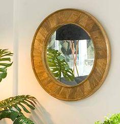 Global Fusion Mirror