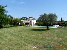 Réalisez un achat immobilier entre particuliers dans le Vaucluse avec cette villa située à Carpentras http://www.partenaire-europeen.fr/Annonces-Immobilieres/France/Provence-Alpes-Cote-d-Azur/Vaucluse/Vente-Propriete-F6-CARPENTRAS-822253 #maison