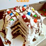 Ice Cream Sandwich Cake *Get more RECIPES from Raining Hot Coupons here* *Pin it* by clicking the PIN button on the image above! Once again I have another easy recipe which the kiddos love, love, love! What I love about it is it's super duper easy to make, quick, inexpensive, no baking needed and oh […]