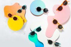 Izipizi – der kleine salon Color, Small Salon, Colour, Colors