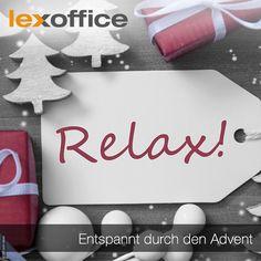 Fünf Tipps für eine entspannte Vorweihnachtszeit trotz Termintrubel https://www.lexoffice.de/blog/entspannt-durch-den-advent/