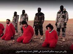 ISIS executeert zes mannen in Mosoel. Hun misdaad? Ze verkochten sigaretten…