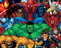 marvel comics | Marvel 3D - Comics Photography Desktop Wallpapers ( 13934 Views )