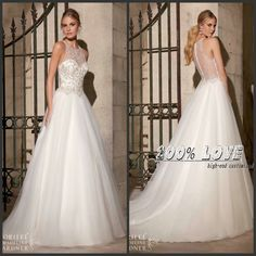 Find More Wedding Dresses Information about Free Shipping A Line Luxury Crystal Pattern See Through Back Sweetheart Wedding Dress From China,High Quality crystal glass,China crystal czech Suppliers, Cheap crystal nail from 100% Love Wedding Dress & Evening Dress Factory on Aliexpress.com