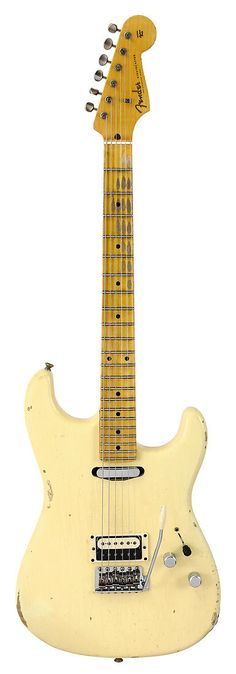 Fender Custom Shop Limited H/S Stratocaster back routed Fender Stratocaster, Fender Guitars, Guitar Pics, Cool Guitar, Best Guitar Players, Cool Electric Guitars, Guitar Collection, Guitar Shop, Beautiful Guitars