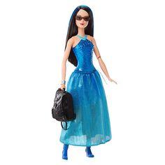 Barbie Spy Squad Renee Secret Agent Doll