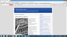 Agente Letterario 3.0 Reloaded http://nottedinebbiainpianura.blogspot.it/2014/05/agente-letterario-30-reloaded.html