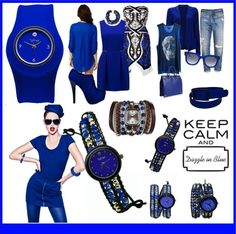 Loving blue tones lately!!! Especially with black accents or leggings!!