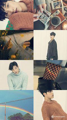 Wallpaper Woo Do Hwan