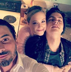 Cole and Lili must have the world