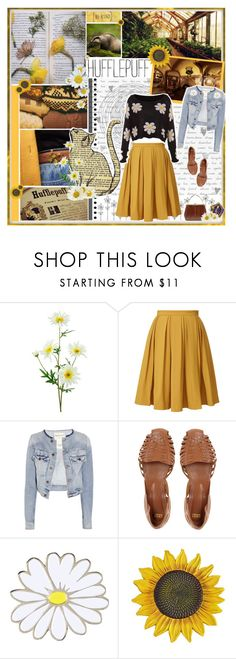 """Harry Potter Houses 