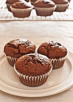 Cómo hacer muffins de chocolate con Thermomix « Trucos de cocina Thermomix