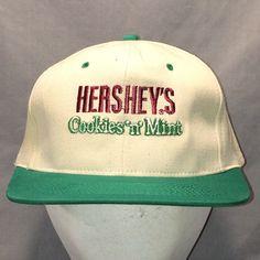 Vintage Lewiston Idaho Grain Growers Hat Cap Warm Faux Fur Ear Flap USA Med//Lg