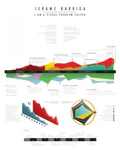 Resume 2011 on the Behance Network