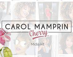 "Check out new work on my @Behance portfolio: ""Design/Layout de Midia Kit para Carol Mamprin"" http://be.net/gallery/51867475/DesignLayout-de-Midia-Kit-para-Carol-Mamprin"