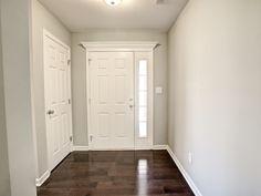 Foyer  New Home  Huntsville, AL  CircaHomes.com