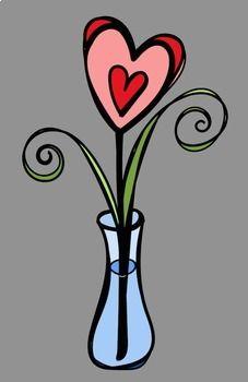 Valentine Clip Art - Hearts In Hands Valentines Day Drawing, Valentines Day Clipart, Valentines Art, Valentine Hearts, Rock Painting Ideas Easy, Rock Painting Designs, Heart Painting, Pebble Painting, Heart For Kids