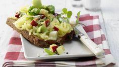 Kochbuch: Vegane Snacks | EAT SMARTER