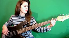 The Lemon Song - Led Zeppelin (Cover Luli Bass)