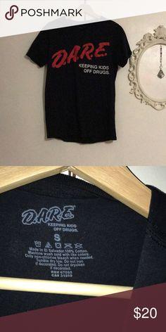 de5da13c8c19 Cute shirt Runs big like a medium PacSun Tops Tees - Short Sleeve Pacsun,  Cute