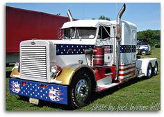 American Truck..