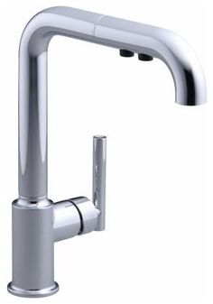 Contemporary Kitchen Faucets - page 2