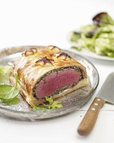 Beef Wellington | Recepty.sk