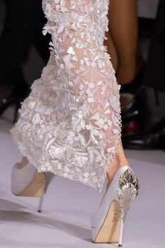 Ralph & Russo | Haute Couture | Spring 2016