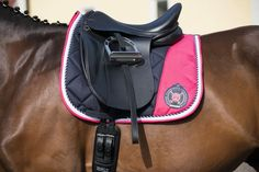 www.horsealot.com, the equestrian social network for riders   Equestrian Fashion : Laura Garrelli for HKM.