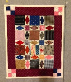 from Inspired by Antique Quilts