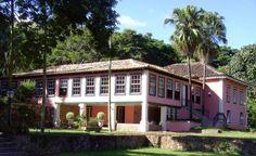 Fazenda União, RJ, Brazil