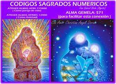 Por Lic. Flavia Carrión     La unión que existe con  nuestra alma gemela es imperceptible, es decir, nosotros podemos no  tener con...