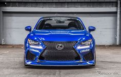 レクサス RC F by 「Gordon Ting/ Beyond Marketing」