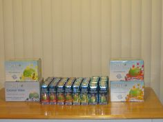 ► ► ► #win 4 cases of O.N.E. Coconut Water! ($85.00) #CoconutWater #Hydrate #HolidayGiftGuide