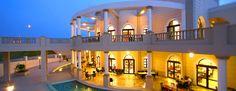 Aliathon Holiday Village Paphos Cyprus