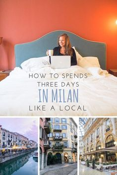 Things to Do in Milan. A Milan guide with some great tips and tricks on how to see the city like a local   Milan Travel   What to do in Milan   Milan itinerary   Milan Guide   A Weekend in Milan   How to Visit Milan in 3 days   Milan, Italy   Milan Travel Guide