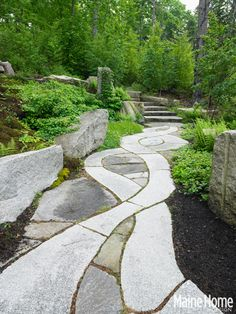 CMBG in Maine Home + Design