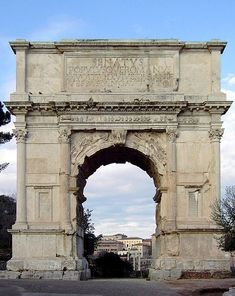 Rome Arch of Titus, Italy Ancient Ruins, Ancient Rome, Ancient History, Francisco Goya, Bastet, Arch Of Titus, Rome Architecture, Constantino, Roman Art