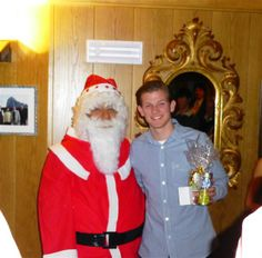 Vigilia di Natale - Heilig'Abend - Christmas Eve