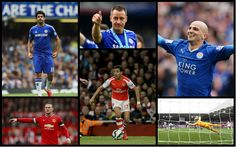 Ranking the top 20 Premier League players of the season - Telegraph